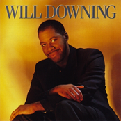 Will Downing: Will Downing