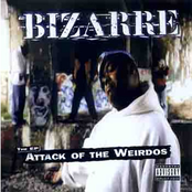 Attack of the Weirdos EP