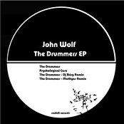 The Drummers Ep
