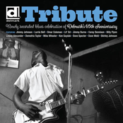 Corey Dennison: Tribute: Newly Recorded Blues Celebration of Delmark's 65th Anniversary