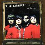 The Libertines - Don`t Look Back Into The Sun