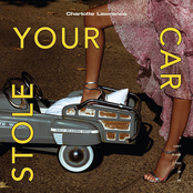 Stole Your Car - Single