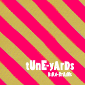 Tune-yards: BiRd-BrAiNs