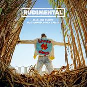 Rudimental: These Days (feat. Jess Glynne, Macklemore & Dan Caplen)