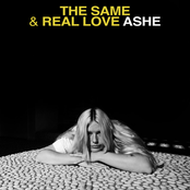 The Same / Real Love - Single
