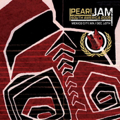 PEARL JAM LIVE