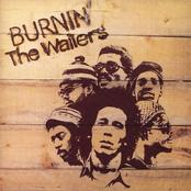 The Wailers: Burnin'