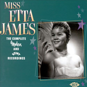Miss Etta James: The Complete Modern and Kent Recordings