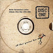 Disc One: All Their Greatest Hits 1991 - 2001