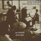 Larry Goldings: Music from the Front Room