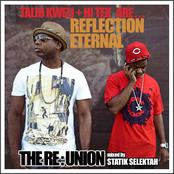 Talib Kweli & Hi Tek Are-Reflection Eternal-The Reunion (Mixed By Statik Selektah)