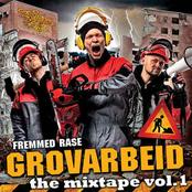 GROVARBEID The Mixtape vol.1