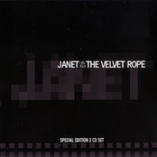 The Velvet Rope (Special Edition)
