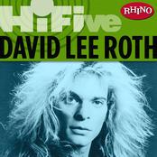 David Lee Roth: Rhino Hi-Five: David Lee Roth