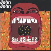 JohnJohn