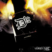 Devils Night cover art