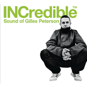 INCredible Sound Of Gilles Peterson
