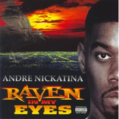 Raven in My Eyes