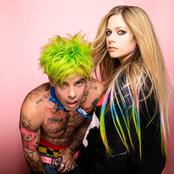 Mod Sun: Flames (feat. Avril Lavigne)