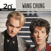 Wang Chung: 20th Century Masters: The Millennium Collection: Best Of Wang Chung