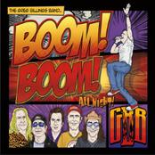 Greg Billings Band: Boom Boom All Night!