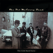 The Del McCoury Band: The Cold Hard Facts