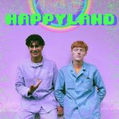 Happy Land Tape