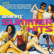 Absolute Summer Hits 2006