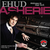 Ehud Asherie: Welcome To New York