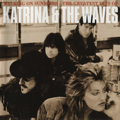 Walking On Sunshine: The Greatest Hits of Katrina & the Waves