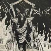 Beherit/Death Yell (split)