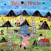And She Was (Early Version) by Talking Heads