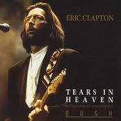 Tears in Heaven cover art
