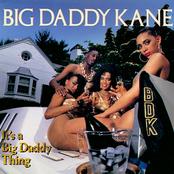 Big Daddy Kane: It's a Big Daddy Thing