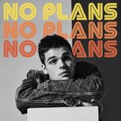 AJ Mitchell: No Plans (feat. Marteen)