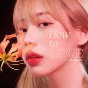 How to Love (feat. BIGONE) - Single