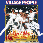 Village People: Can't Stop the Music (Original Soundtrack 1980)