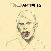 Antidotes Bonus CD