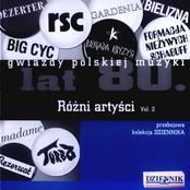 Gwiazdy polskiej muzyki lat 80 vol 30