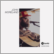 John Moreland: Spotify Sessions