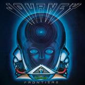 Frontiers cover art