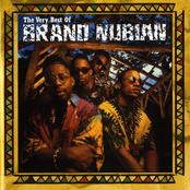 The Very Best Of Brand Nubian [Digital Version]