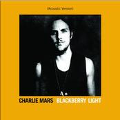 Blackberry Light Acoustic