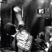 MTV Ao Vivo - CD 1