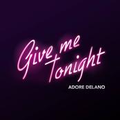 Give Me Tonight - Single