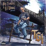 Big Twins & DJ Woool present TG1