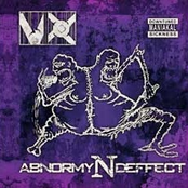 VX / Abnormyndeffect