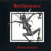 Demon Entrails [Bonus Tracks] Disc 1