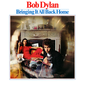 Bringing It All Back Home cover art