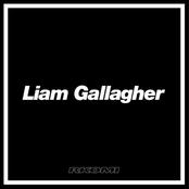 Liam Gallagher - Single